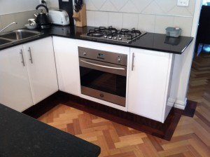 Kitchen Joinery - AFTER
