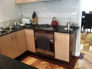 Kitchen Joinery - BEFORE